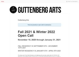 guttenbergarts.submittable.com