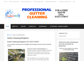 gutter-cleaningbrighton.co.uk