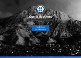 gutterbrothersllc.com