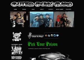 gutterpunkradio.com