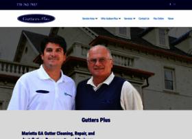 guttersplus.com