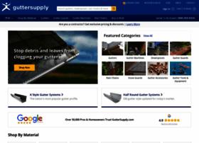 guttersupply.com