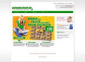 gutundschnell.de