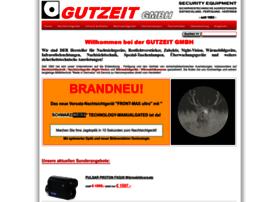 gutzeit-gmbh.de