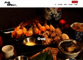 guu-izakaya.com