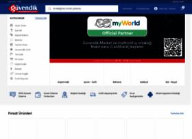 guvendikmarket.com