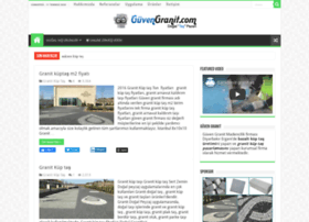 guvengranit.com