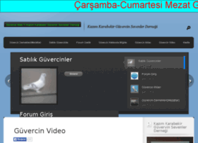 guvercin.web.tr