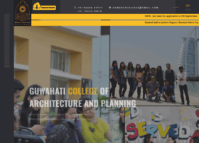 guwarchcollege.com