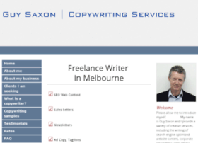 guy-saxon-copywriting-services.com