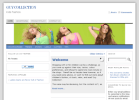 guycollection.co.uk