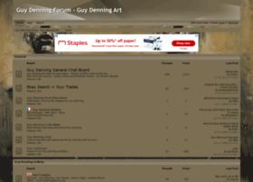 guydenning.proboards.com