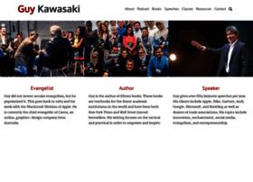 guykawasaki.com