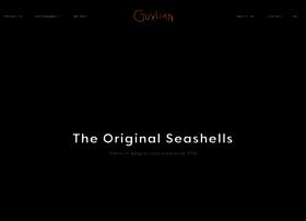 guylianbelgianchocolate.com
