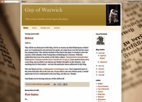 guyofwarwick.blogspot.de