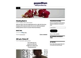 guypedliham.wordpress.com