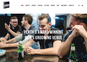 guysgrooming.com.au