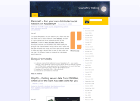 guysoft.wordpress.com