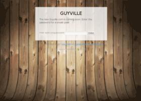 guyville.com