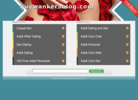 guywankersblog.com