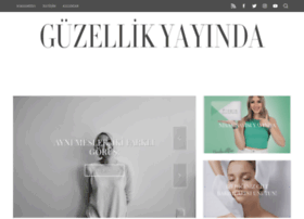guzellikyayinda.com