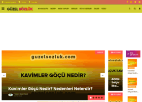 guzelsozluk.com