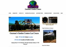 guzmansgreenhouse.com