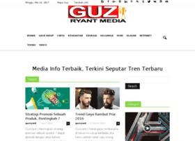 guzryant.com