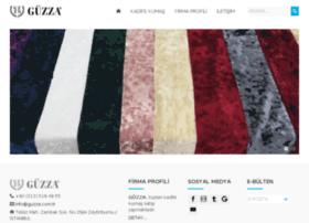 guzza.com.tr