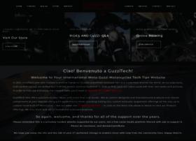 guzzitech.com
