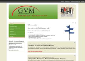 gv-mainhausen.de