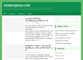 gvancijeux.com