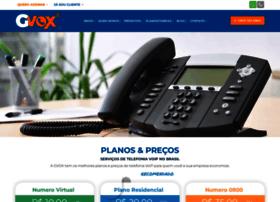 gvox.com.br