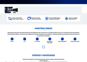 gvscolombia.com