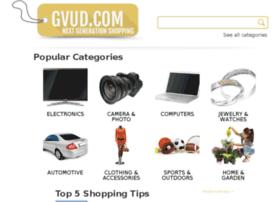 gvud.com