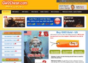 gw2cheap.com