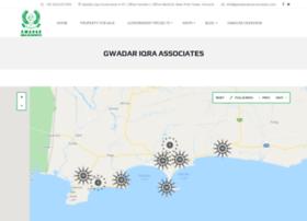 gwadariqraassociates.com