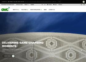 gwclogistics.com