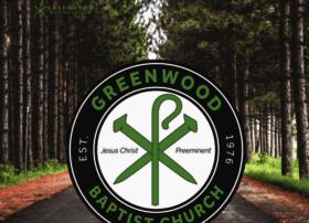 gwdbaptist.org