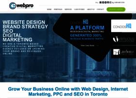 gwebpro.com