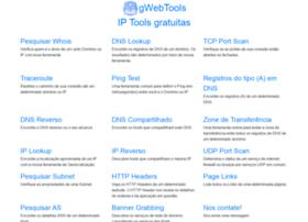 gwebtools.com.br