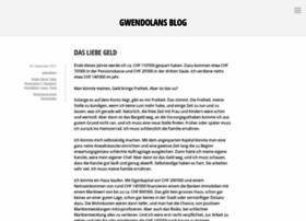 gwendolan.wordpress.com