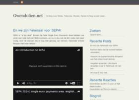 gwendolien.net