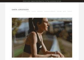 gwenjorgensen.com