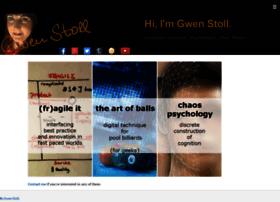 gwenstoll.com