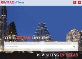 gwenwood.remaxtexas.com
