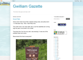 gwilliamhouse.blogspot.com