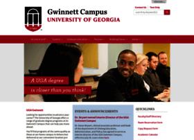 gwinnett.uga.edu