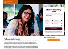 gwinnettcollege.edu