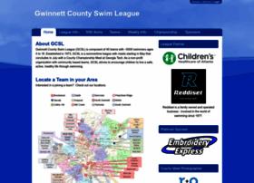 gwinnettswimleague.com